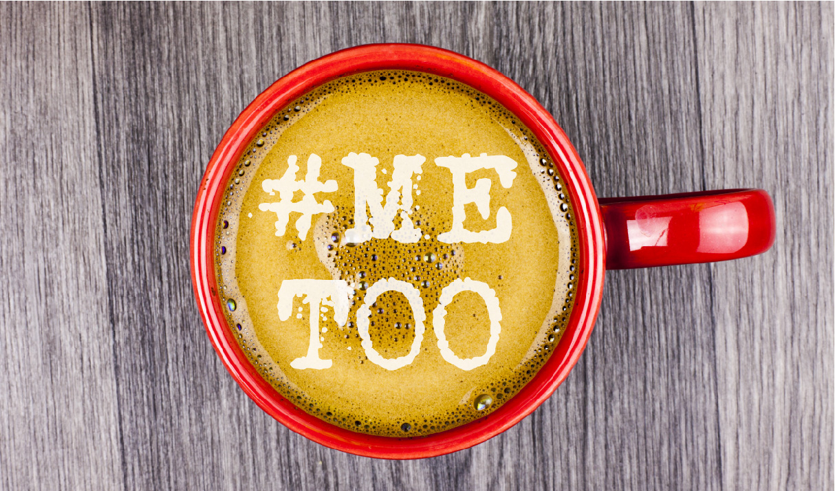 How #MeToo has changed HR forever
